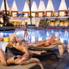Palms Pool Saturdays Guest List