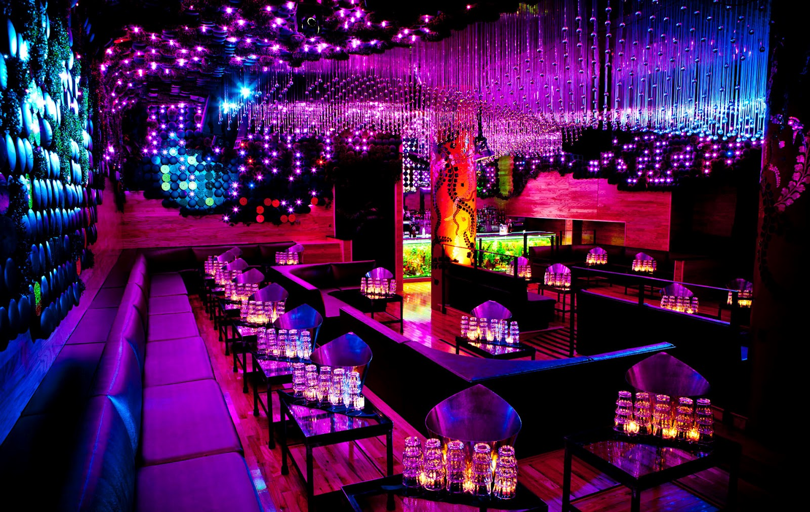 1oak nightclub guest list las vegas guest list - Decoration boite de nuit ...