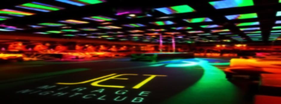 Jet Dance Floor Guest List