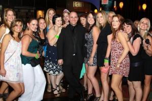Chris Hornak, Nightclub Promoter