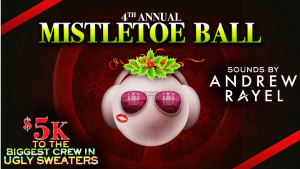 Mistletoe Ball