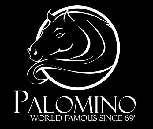 Palomino-Logo