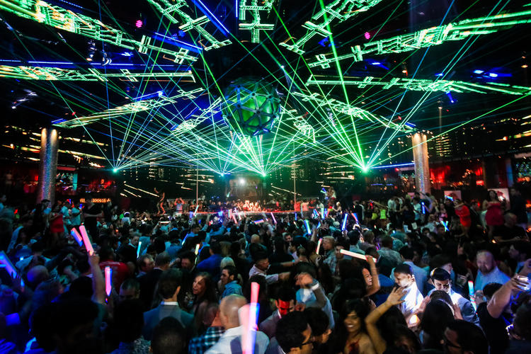 drais-nightclub-vegas