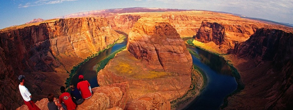 While in Vegas, why not also visit the Grand Canyon?