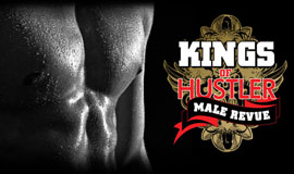Kings of Hustler Male Review