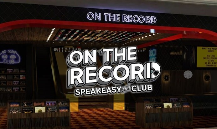 On The Record Nightclub, Free Entry, Free Passes, Guestlist, Table Deals