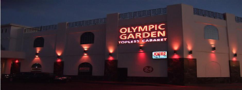 Olympic Garden Guest List