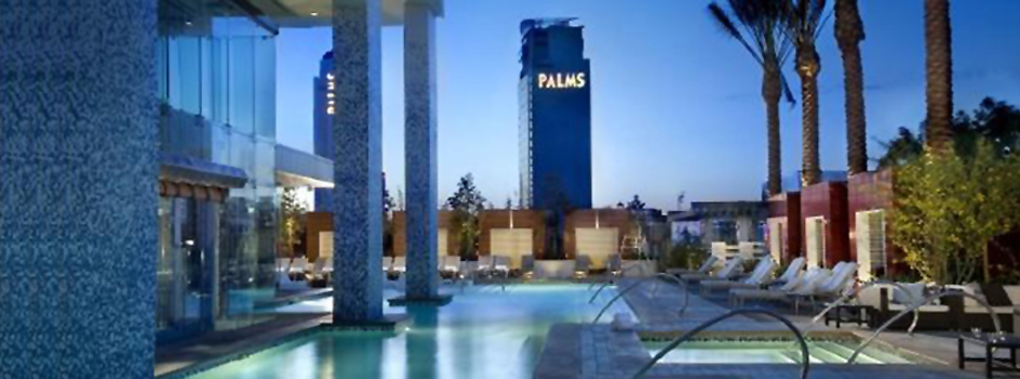 Palms Place Pool Guest List