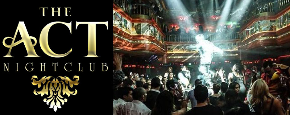The Act Nightclub