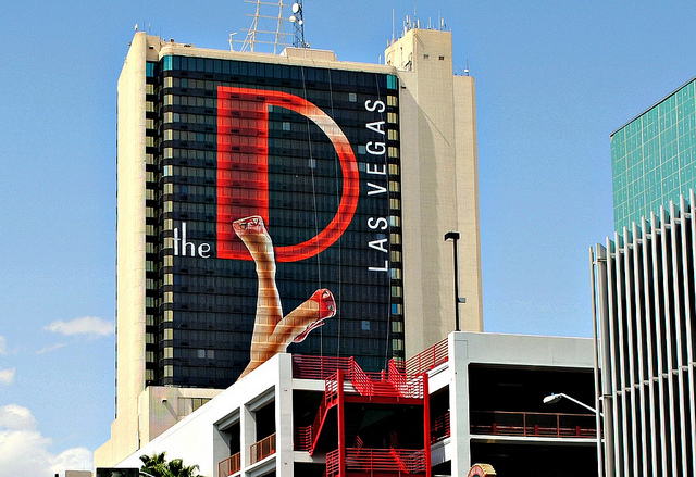 The D Hotel And Resort Las Vegas