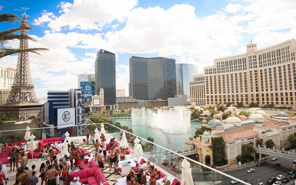 Drai S Beach Club Drais Dayclub Vegas
