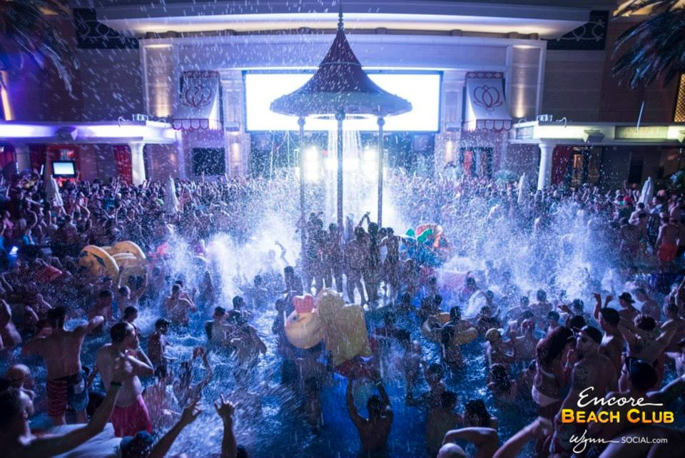 Check Out Our Events Calendar And See What S Hening At Encore Beach Club Las Vegas View The Dress Code
