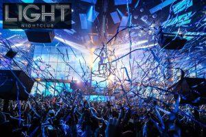 Light Night Club at Mandalay