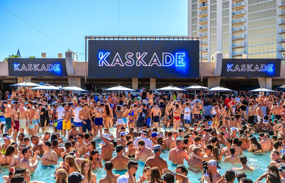 What makes Wet Republic Great! | Las Vegas Guest List